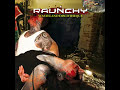Warriors - Raunchy