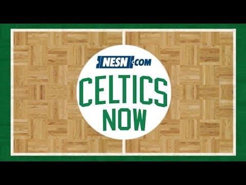 Video: Celtics Now: C's Make Good Work Of Pistons With Unbeaten Bucks Looming