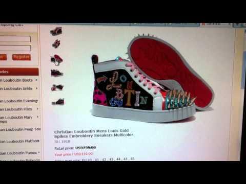 Cheap Christian Louboutin shoes,Christian Louboutin Store,Discount Christian Louboutin Shoes Sale