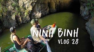 Ninh Binh Vietnam  city photos : NINH BINH - TRANG AN IS A MUST SEE!! (Vietnam)