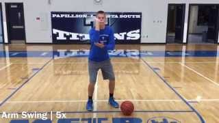 Skills & Drills: Session 3