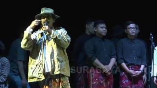 Video SUJIWO TEJO at UNTAG SURABAYA MP3, 3GP, MP4, WEBM, AVI, FLV Mei 2018