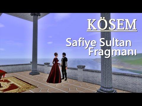 Video Kadınlar Saltanatı: Mahpeyker - Safiye Sultan Fragmanı download in MP3, 3GP, MP4, WEBM, AVI, FLV January 2017