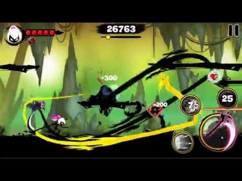 Stickman Revenge 3: League of Heroes - video