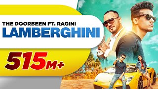 Video Lamberghini (Full Video) | The Doorbeen Feat Ragini | Latest Punjabi Song 2018 | Speed Records MP3, 3GP, MP4, WEBM, AVI, FLV Juli 2019