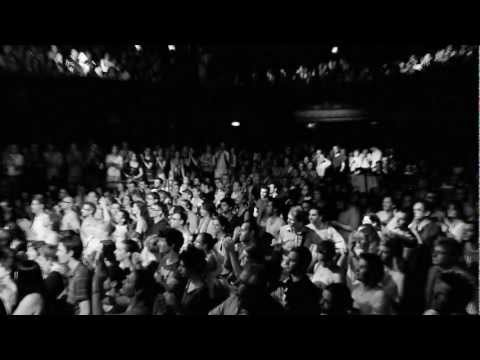 Charlotte Gainsbourg - Voyage (Live)