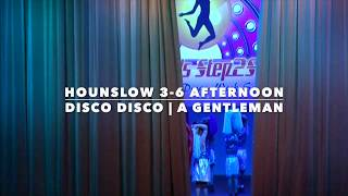 STEPOUT 2017 Take 2 | Disco Disco | A Gentleman | SumeetsStep2Step Bollywood Dance Academy