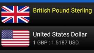 Currency YouTube video
