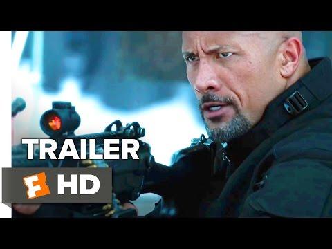 شاهد - الإعلان الدعائي الأول لفيلم Fast and Furious 8