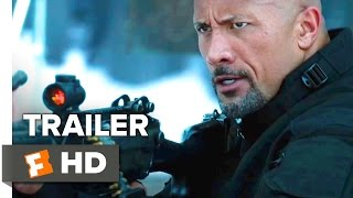 The Fate Of The Furious - Trailer #1