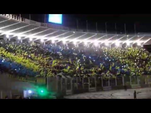 Video - Canaya te prometo que siempre voy a estar a tu lado-Copa Argentina - Los Guerreros - Rosario Central - Argentina