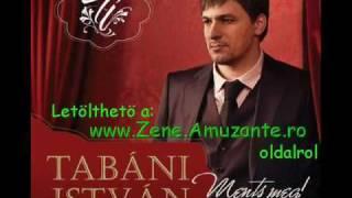 Tabáni István - Elfelejtett dal