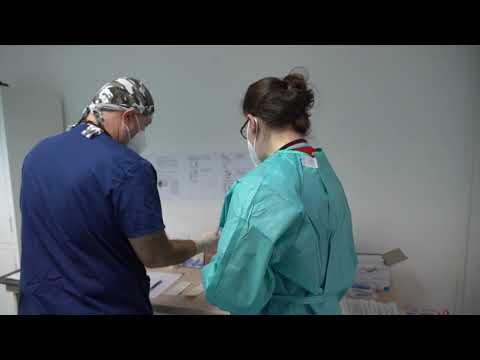 Започна имунизационната кампания срещу COVID-19