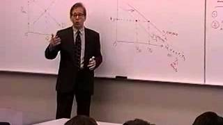 Principles Of Macroeconomics: Lecture 8 - Supply And Demand 2
