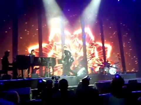 Michael Buble O2 Arena 30th June 2013