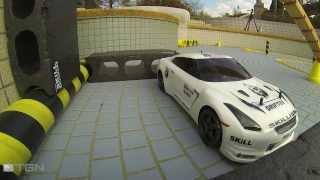 SKILLISM  2014 - Project 1 RC Drift Drift69 Style