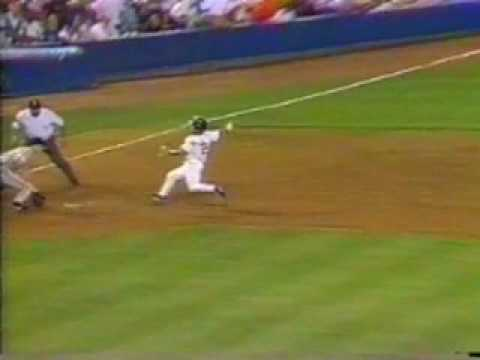 Great Baseball Plays