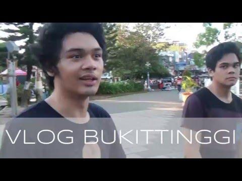 TOVlog BTS Kikt | Bukittinggi