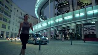 Ford Focus Wagon Cool & Sound reclame [HD]
