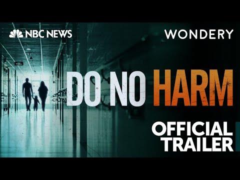 Do No Harm | Official Trailer