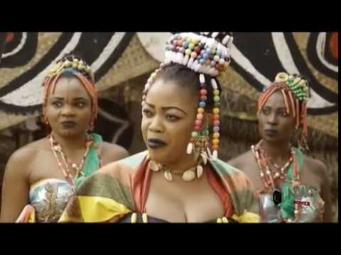 Seed Of Revenge Season 4 - 2017 Latest Nigerian Nollywood Movie
