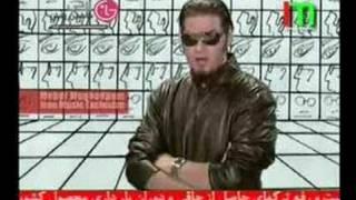 دانلود موزیک ویدیو دوئل مهدی مقدم