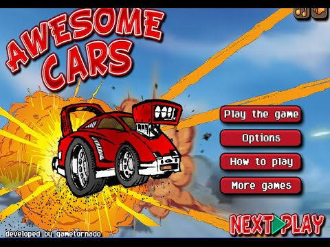Awesome Car Games - Free Car Games To Play Now
