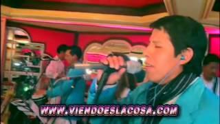 Yosete Y La Sonora Sensaci?n MUERO DE FRIO