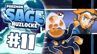 THE FINAL BATTLE! Pokemon Sage Nuzlocke Let's Play Episode 11 w/ aDrive by aDrive