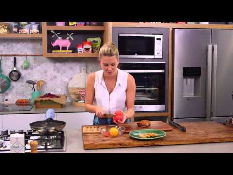 Marmalade and Grapefruit Duck Breast |S5 E67