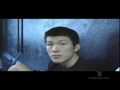 Shinya Aoki Wants To Go Up In Weight