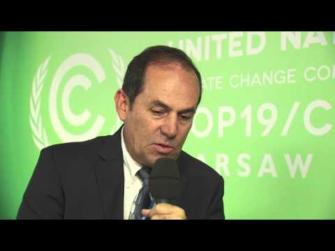 COP19: David Escalera Montes on Mexican composting industry