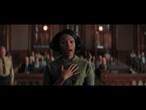 Hidden Figures - What Will Make You First Clip (ซับไทย)