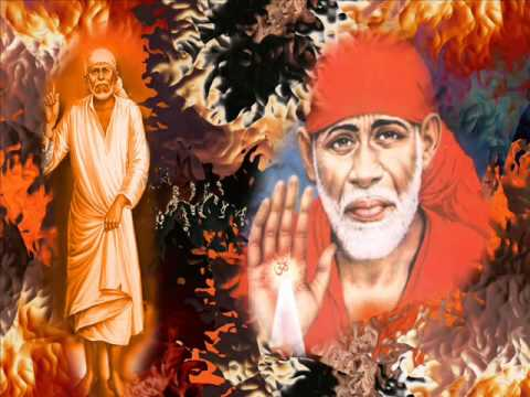 Video Arebolorebolo - Shirdi Saibaba (Om Saieshwara) download in MP3, 3GP, MP4, WEBM, AVI, FLV January 2017