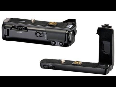 Olympus OMD EM5 Battery Grip HLD-6