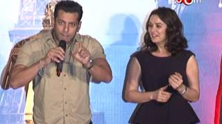 Video Salman: Emraan Hashmi is a talented actor MP3, 3GP, MP4, WEBM, AVI, FLV April 2018