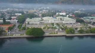 Kota Dili.