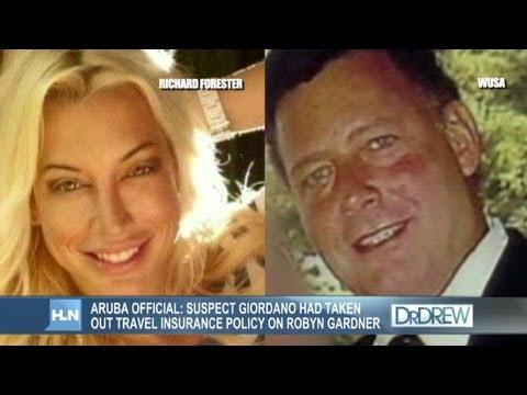 Vanished in Aruba: Where is Robyn Gardner?