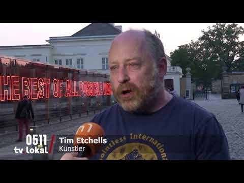 Zum achten Mal Kunstfestspiele Herrenhausen