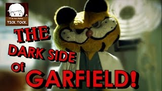 Video Lasagna Cat: Garfield's Dark Side! - Inside A MInd MP3, 3GP, MP4, WEBM, AVI, FLV Agustus 2018