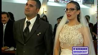 Matrimonio di Deborah e Diego