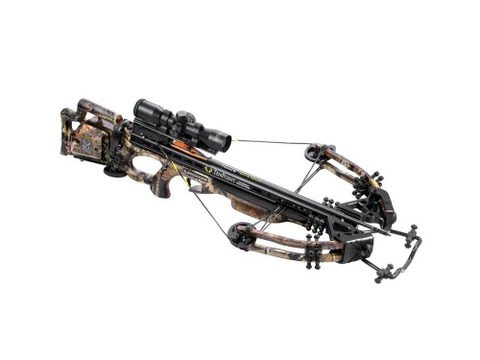TenPoint Stealth SS Crossbow Review