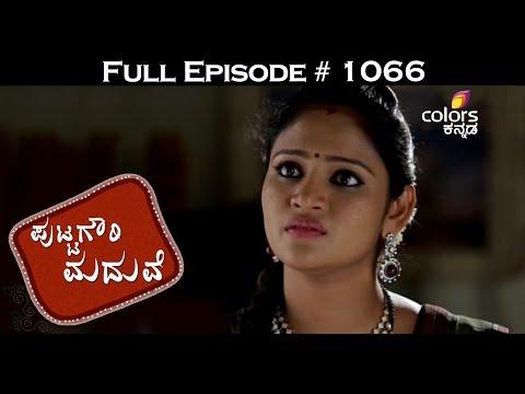 Puttagowri-Maduve--13th-May-2016--ಪುಟ್ಟಗೌರಿ-ಮದುವೆ--Full-Episode