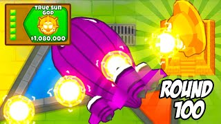 Towers Are 2X EXPENSIVE in Bloons TD6