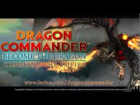 трейлер Divinity: Dragon Commander (CD-Key, Steam, Россия и СНГ)