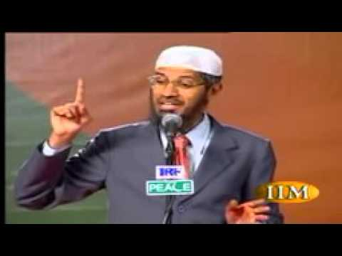 Video Dr Zakir Naik Reply to Tahirul Qadri & misguided persons like him ! download in MP3, 3GP, MP4, WEBM, AVI, FLV January 2017