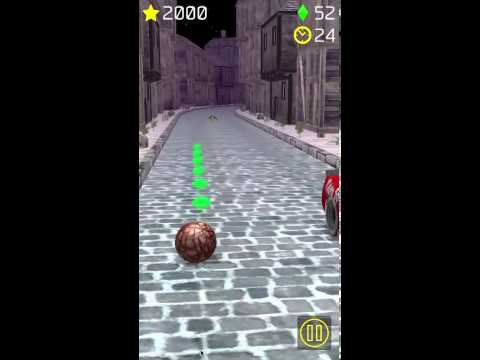 Video of 3D Zombie Ant Smash Ball Run