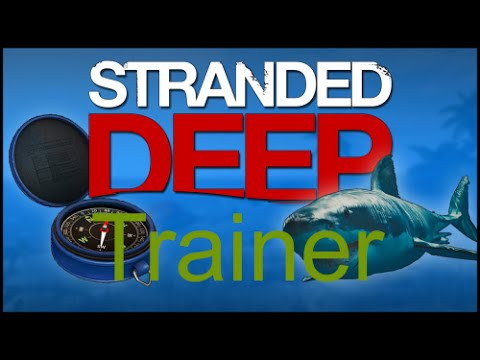 Download Stranded Deep Trainer v0.03 [NEW][2015] Get Stranded Deep Trainer:  Stranded Deep Trainer v0.03Hey Guys,This Stranded Deep Trainer is for Version v0.03 updated today!Downloadlink: http://strandeddeeptrainer.reonstuff.com/Virus Scan: http://www.virustotal.com/de/file/8fd4aa752f603d94f6537f4951e118d4c5aee8a36cbf17eb0476cd3364cbe5ba/analysis/1422684011/Functions:- Invincible- Inf.Health- Inf.Calories- Inf.Body Fluids- Inf.Breath- Stable Body Temperature- Super Speed- Super Jump- Indestructible ItemsI will update the trainer with every update off Stranded Deep!Bye!