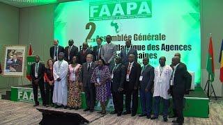 Tenue du deuxième  assemblée générale de la FAAPA