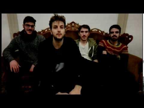 Videomessaggio – 12BBR – Musica Intorno